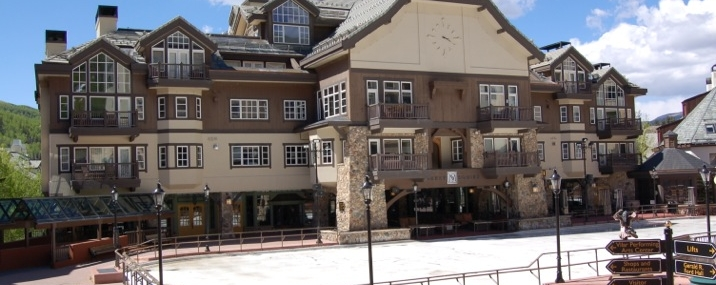 Market Square 204 ~ Beaver Creek, Colorado 81620